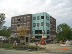Michigan Commercial Construction