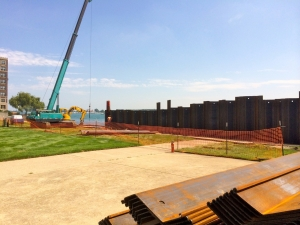 Grandview Michigan Commercial Construction