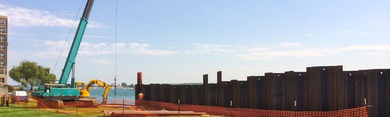 Michigan Commercial Construction