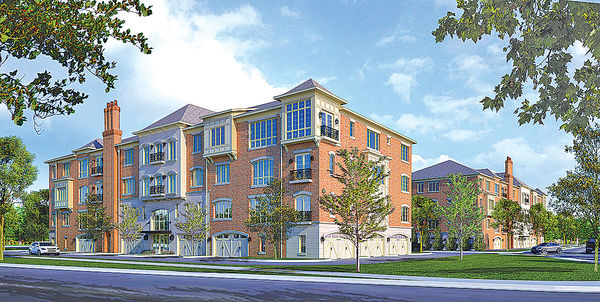 Making Way For Another Condo At >> Rochester Elevator Could Be Moved To Make Way For Condos Grandview
