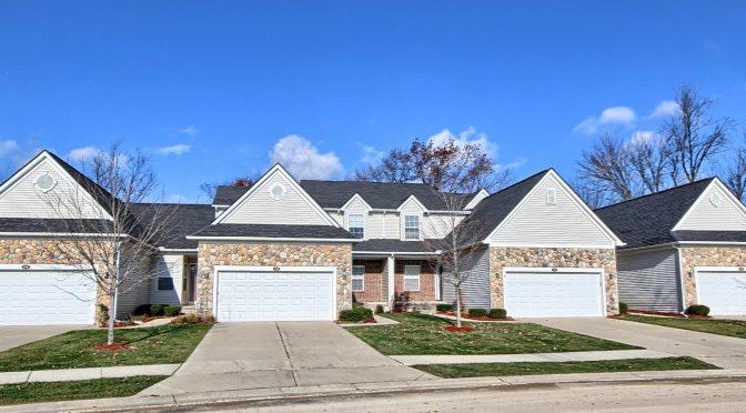 Auburn Grove Condominiums